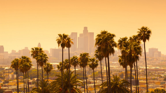 Angelenos have gotten a lot nicer and a lot more attractive in the last year, according to T+L readers. Los Angeles ranks fifth in the country