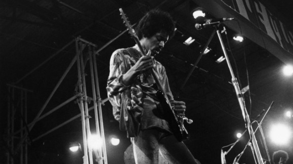 """Between the end of The Experience and his death in 1970, Hendrix went on to form the Band of Gypsys with an Army friend, Billy Cox, which yielded a self-titled album. Hendrix and Cox also collaborated with Mitch Mitchell from The Experience, which brought about the 1971 album """"The Cry of Love."""""""