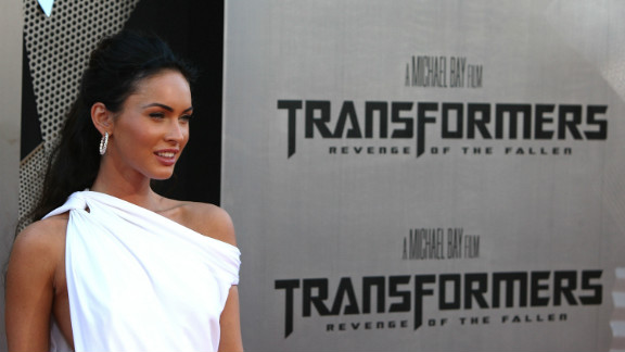 """Director Michael Bay did not take it kindly when star Megan Fox dissed """"Transformers: Revenge of the Fallen."""" After she said """"people are well aware that this is not a movie about acting,"""" Bay countered that """"nobody in the world knew about Megan Fox until I found her and put her in"""