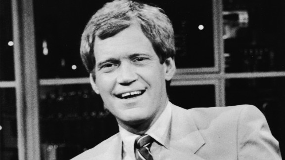 """Back in 1986, David Letterman made his gripes with NBC parent company General Electric a shctick on his late night talk show, """"The Late Show With David Letterman."""" His visit to the headquarters with a fruit basket is now a classic."""