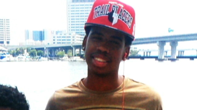 2012: Teen dead after music complaint