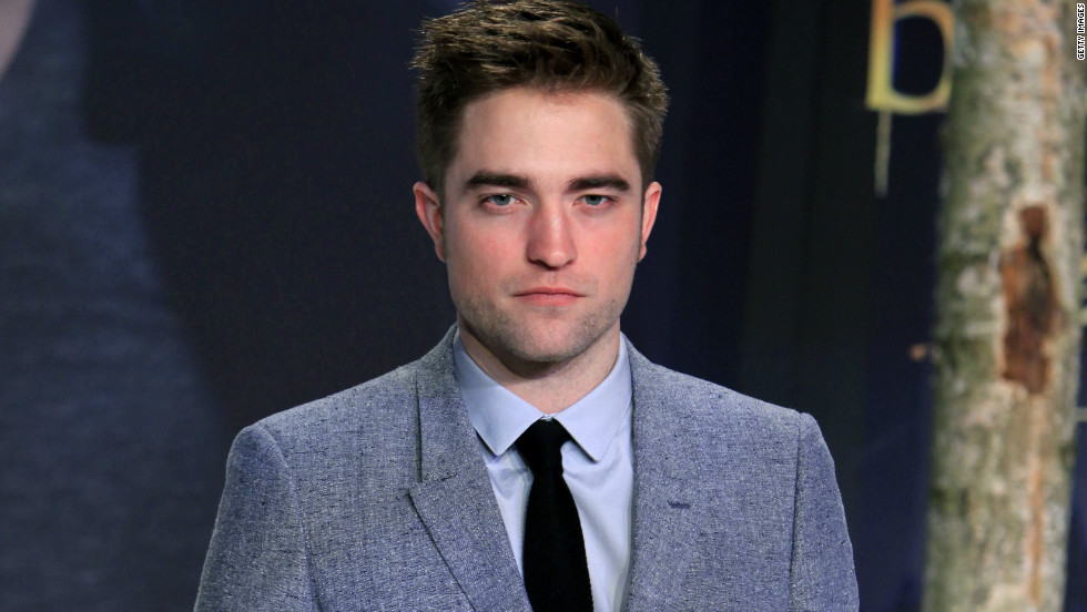 "Author Stephenie Meyer can thank Robert Pattinson for bringing her character to life, but perhaps not for what he said in 2008. During an interview, the actor <a href=""http://filmdrunk.uproxx.com/2008/11/twilight-queer-ftw"" target=""_blank"">was quoted as saying</a>, ""Like some things about Edward are so specific, I was just convinced, like, 'This woman is mad. She's completely mad, and she's in love with her own fictional creation.' And sometimes you would feel uncomfortable reading this thing."""