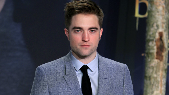"""Author Stephenie Meyer can thank Robert Pattinson for bringing her character to life, but perhaps not for what he said in 2008. During an interview, the actor was quoted as saying, """"Like some things about Edward are so specific, I was just convinced, like,"""