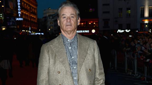 "Bill Murray categorically denied head butting Joseph ""McG"" McGinty Nichol, the director of the 2000 film ""Charlie"