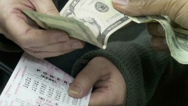 Lottery winners' lives ruined