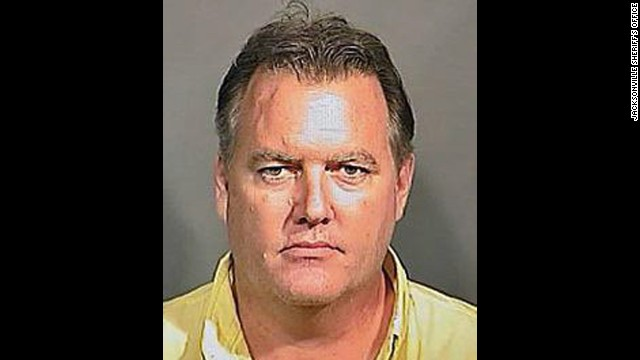 Michael Dunn, 45, was denied bond earlier this week on the murder charge.