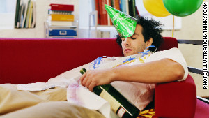 Hangovers: Myths and facts