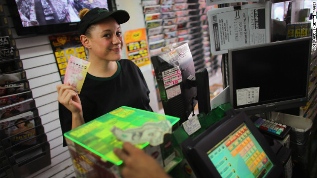 Folks in Arizona and Missouri need to check their tickets: Powerball winners were sold in those states, lottery officials said.