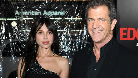 The world learned probably more than it wanted to know about Mel Gibson after audio leaked that was said to be of him ranting to ex-girlfriend Oksana Grigorieva. The former lovers settled on a deal in 2011 that reportedly granted her $750,000 and visitation with their young daughter.