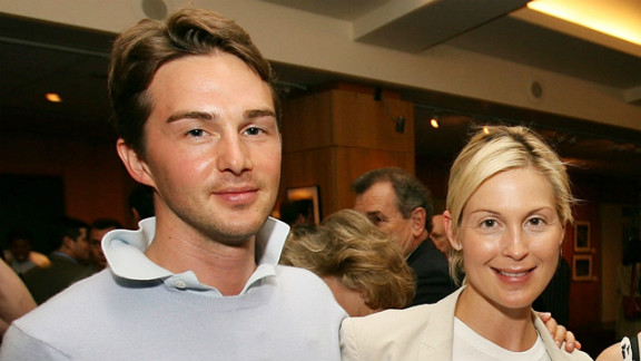 """In a custody battle that went international, Kelly Rutherford's case may seem like a storyline from her former show, """"Gossip Girl."""" But the drama was very real, and in August 2012 she was ordered to share custody of her two children with her ex, Daniel Giersch, in Monaco."""