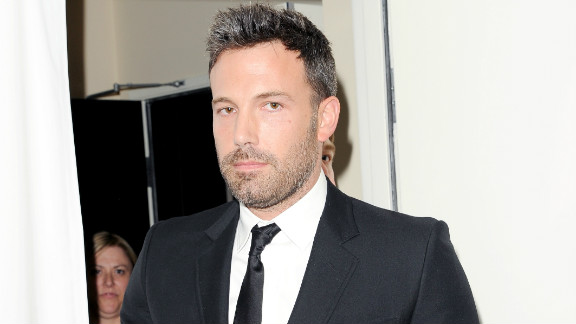 """Ben Affleck has come a long way from the young writer/actor who nabbed an Oscar for """"Good Will Hunting."""""""