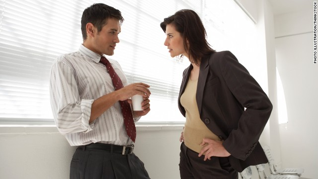 Suzanne Venker claims women are pushing men out of the workplace and home with their anger and defensiveness.