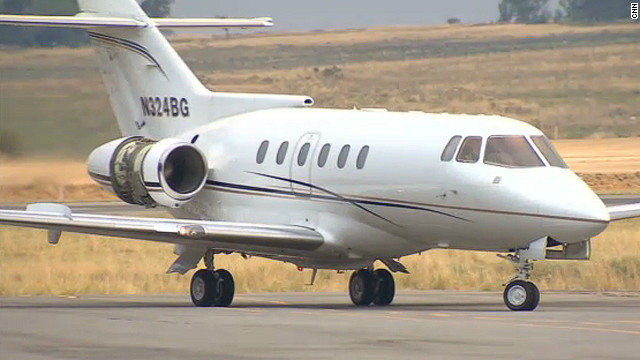 private jets spread their wings in africa cnn