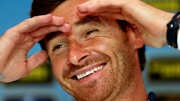 Tottenham manager Andre Villas-Boas was a busy man during the summer transfer window, bringing in the likes of Clint Dempsey and Mousa Dembele from Fulham as well as France goalkeeper Hugo Lloris and Belgium