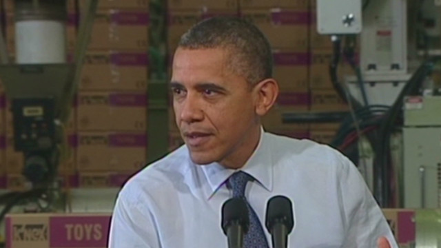 Obama: Fiscal cliff can be averted