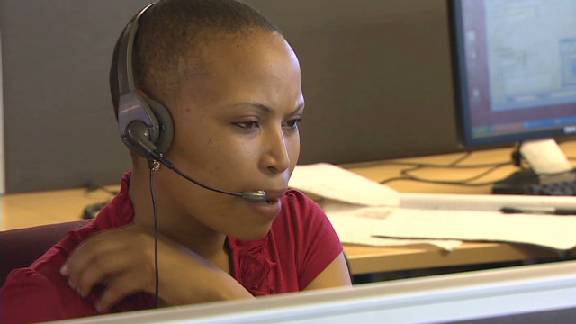 South Africa invests in call centers