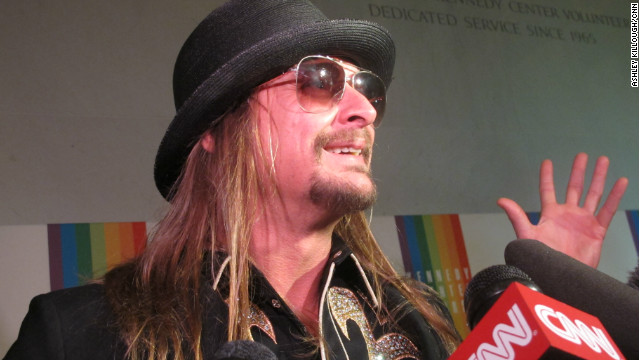Kid Rock has gotten pulled into a lawsuit against the hip-hop group Insane Clown Posse.