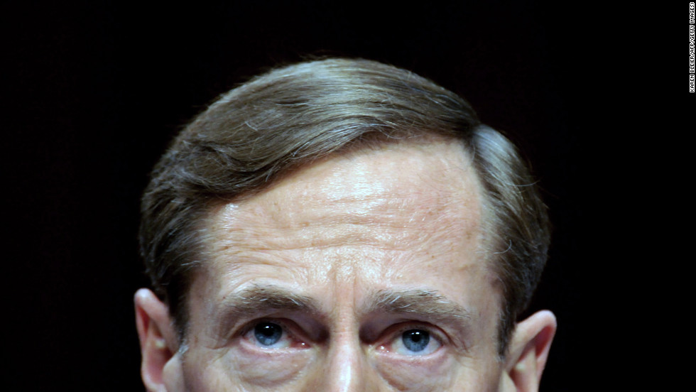 <strong>January 31: </strong>CIA director David Petraeus testifies before the Senate Intelligence Committee during a committee hearing on worldwide threats. On November 9, Petraeus submitted his resignation to President Obama, citing personal reasons. He admitted to having an extramarital affair with his biographer Paula Broadwell.