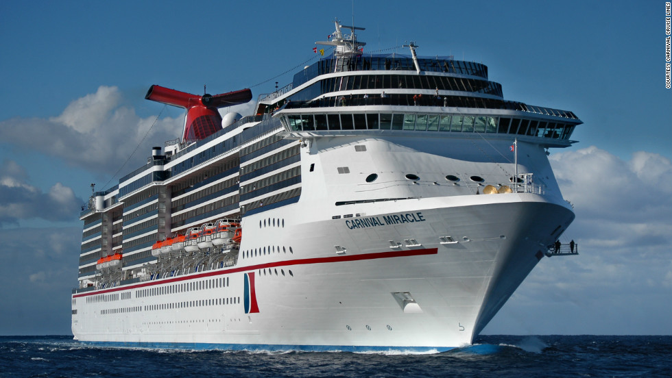 A Cruise Is A Safe And Healthy Vacation CNN - How safe are cruise ships