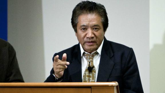 Dr. Tsewang Tamdin