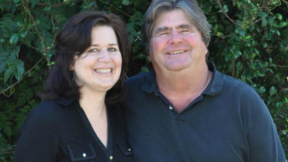 David and Natalie Kizelewicz