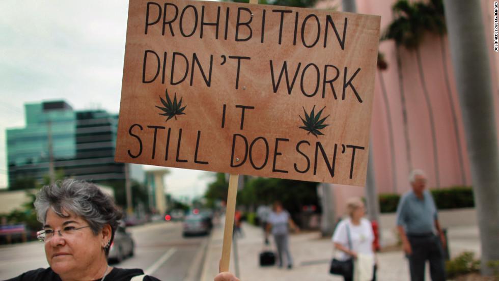 War on drugs dating