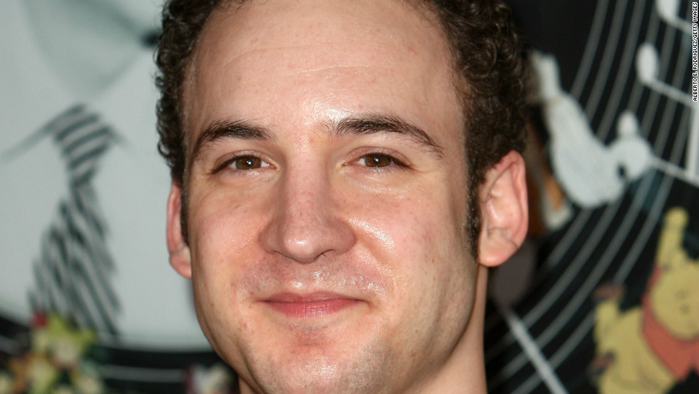 "Ben Savage is back -- this time as a dad -- in ""Girl Meets World,"" a reboot of his ""Boy Meets World"" series. Also appearing on the new series is ..."