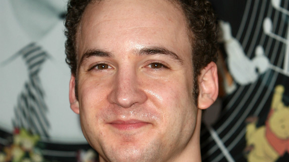 """Ben Savage is best known for his role as Cory on """"Boy Meets World."""""""