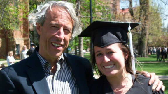 """Paul Sacco spent more than a year recording """"Finding Aubrey"""" after his daughter, Aubrey Sacco, disappeared in Nepal in April 2010."""