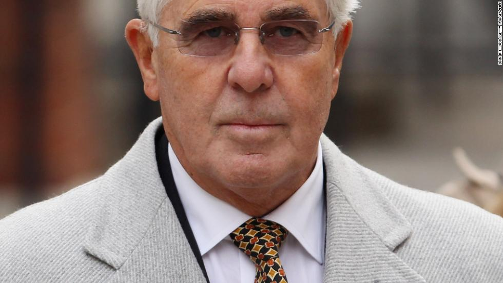 Celebrity public relations agent Max Clifford dropped his lawsuit against the News of the World in March 2010 for a payment of more than 1 million pounds ($1.6 million).