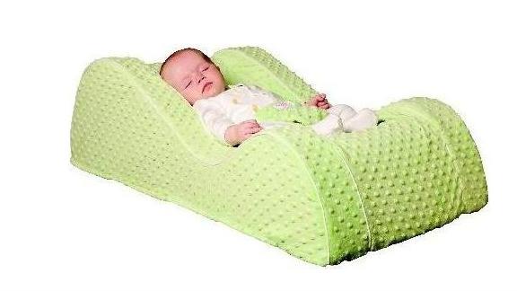 Five infant deaths have been linked to Nap Nannies, a popular infant recliner.