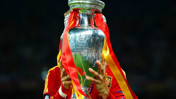 Spain are the reigning European champions, having lifted the trophy at the two previous tournaments