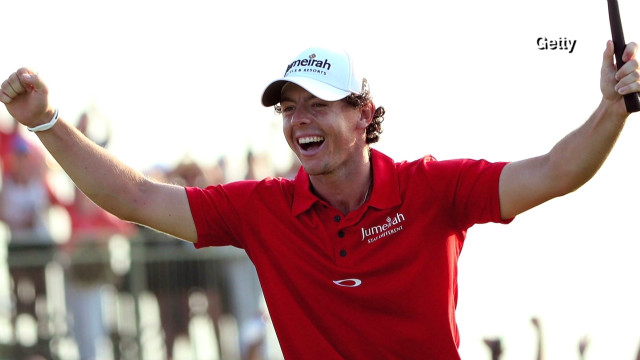 2012: A game changer for McIlroy?