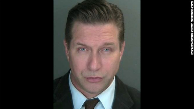 Alec Baldwin: No jail for Stephen