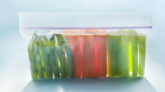 Vegetables, fruit, herbs and bread seem to go bad too fast. Here's some tips for using or preserving them.