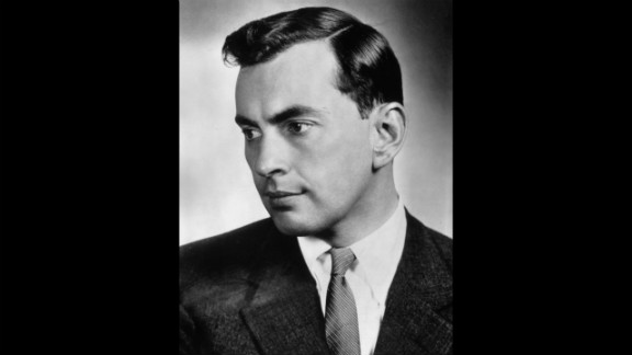Writer Gore Vidal died July 31 of complications from pneumonia, a nephew said. He was 86.