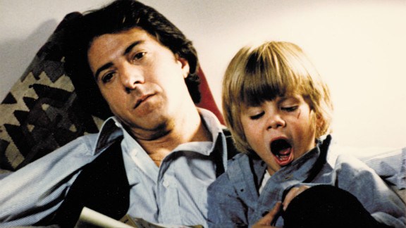 "A talky, low-key film about divorce? ""Kramer vs. Kramer"" won the Oscar as 1979"