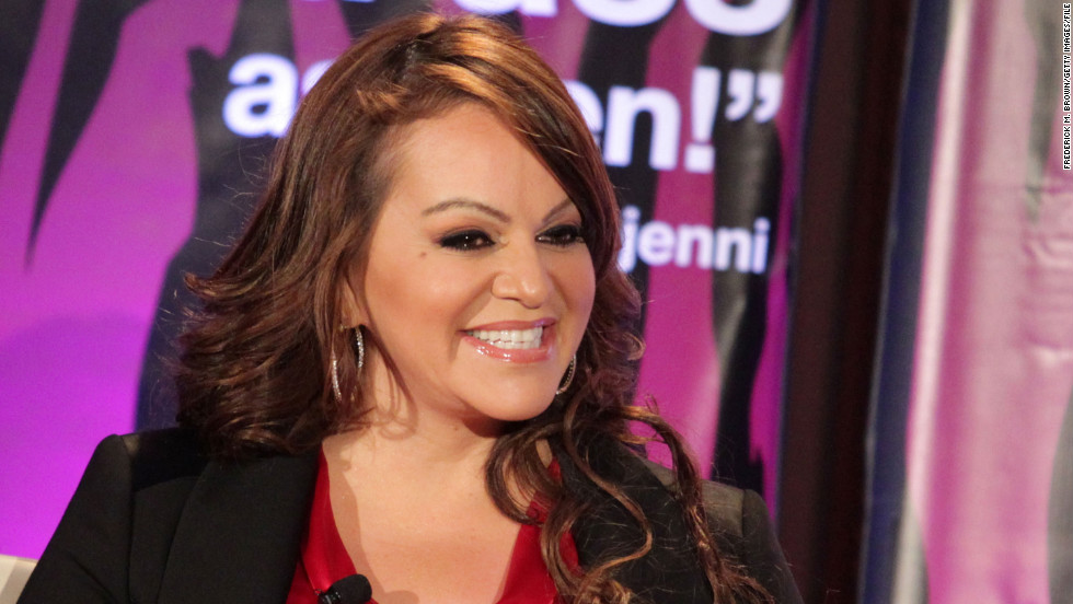 "Mexican-American singer Jenni Rivera died December 9, 2012, when the small plane she was traveling in crashed in the mountains of northern Mexico, her brother told CNN. Rivera, 43, was known to fans as ""La Diva de la Banda,"" or the Diva of Banda Music, establishing herself as a musical powerhouse with her Spanish-language performances of regional Mexican corridos, or ballads. Recently, she had been working to crack the English-language U.S. market."