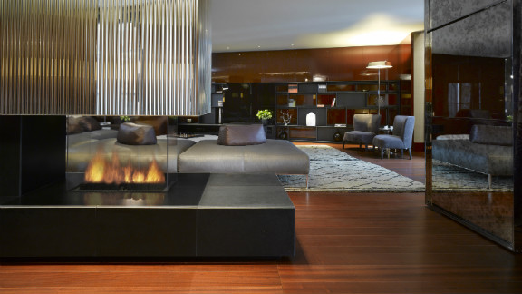 Bulgari launched its first name hotel in London in 2012. Business has been good enough to warrant more openings in Milan and Bali. Over the next few years, the brand will expand to Shanghai and Dubai.