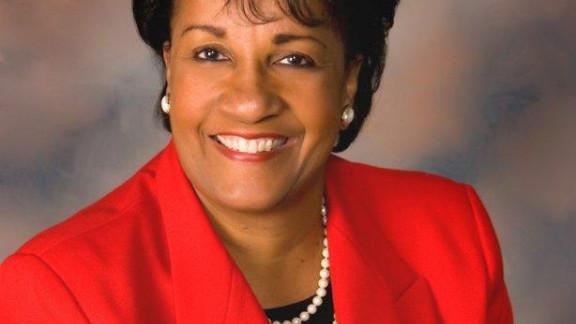 Renee Frazier