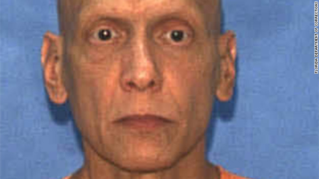 Manuel Pardo was sentenced to death after being convicted in 1988 of nine counts of first-degree murder.