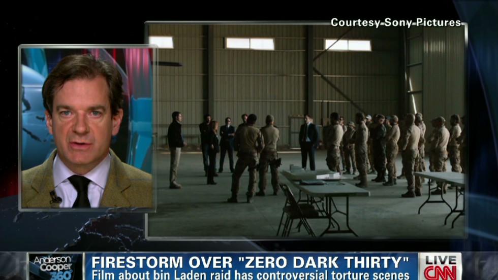 'Zero Dark Thirty': Did torture really net bin Laden?