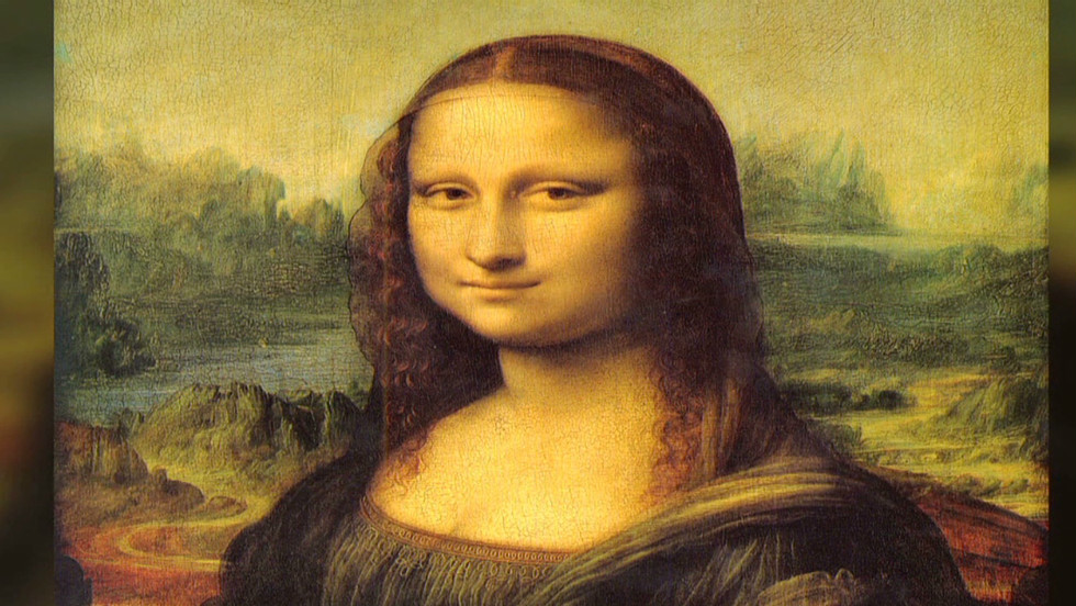 Researchers Hope To Uncover Whos Behind The Mona Lisa Smile Cnn