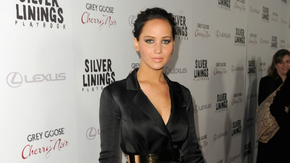 "Jennifer Lawrence has to be striking fear into the hearts of her fellow actors, given her remarkable talent, enviable looks and endearing self-possession. She also has an admirable work ethic: She is signed up to star in ""Serena"" and ""The Hunger Games: Catching Fire"" next year."