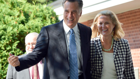 """Mitt Romney's GOP presidential nomination was supposed to usher in the """"Mormon Moment."""" By all accounts, however, Romney  avoided talk about his faith outside of poginant moments. Still, Romney's role in the church was held up by campaign surrogates as a testament to his character."""