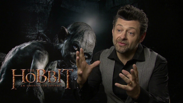 'Hobbit' stars weigh in on 3-D critics
