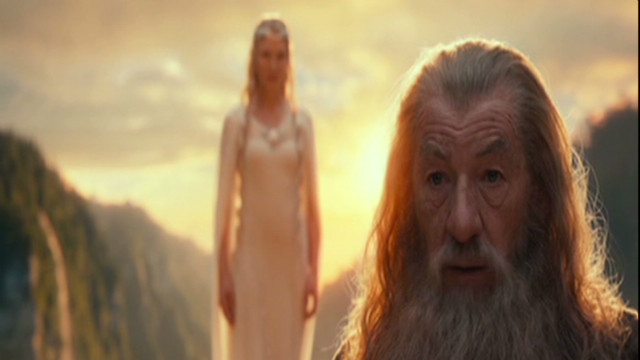 Cast: 'Hobbit' technology draws you in