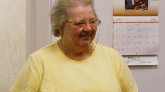 Sister Lawrence Ann Liston