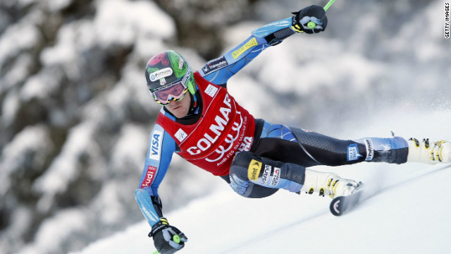 U.S. star Ted Ligety won the men's World Cup giant slalom at Alta Badia following another fine performance.