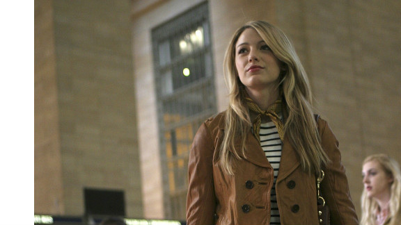 The series, which launched in 2007, centered on the return of semi-reformed party girl and high school student Serena van der Woodsen to Manhattan